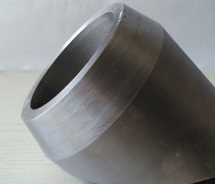 Alloy Steel F91 Lateral Outlets