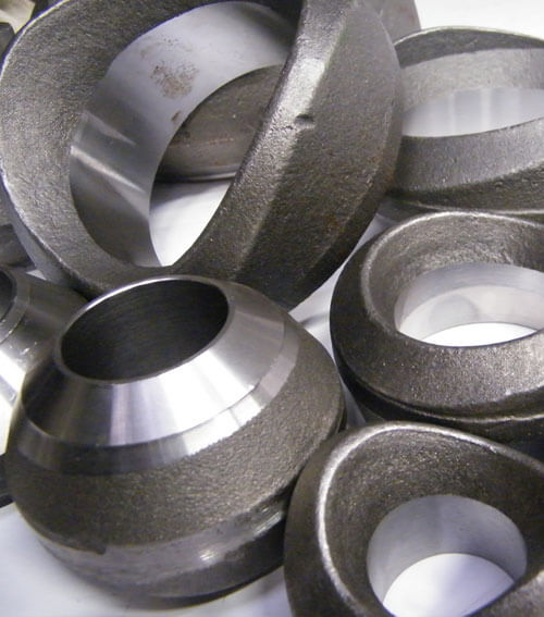 Alloy Steel 16mo3 Olets