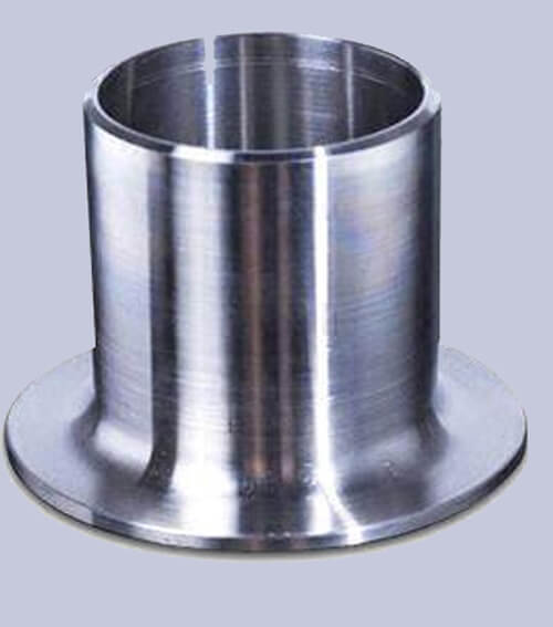 Alloy Steel Buttweld Stub End
