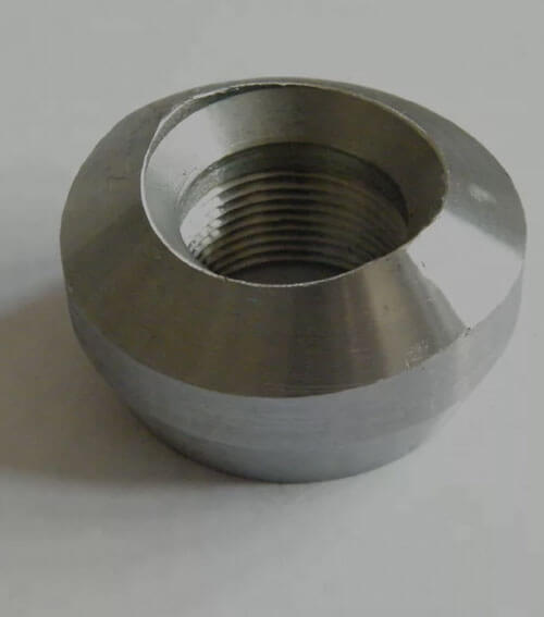 Alloy Steel F21 Olets