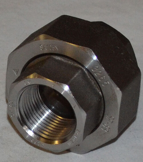 Alloy Steel F9 Threaded Fittings