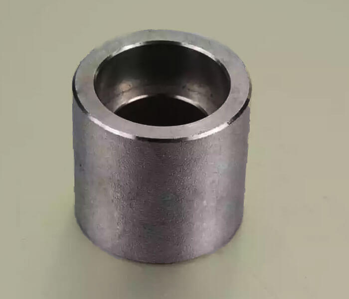 Alloy Steel F22 Socketweld Coupling