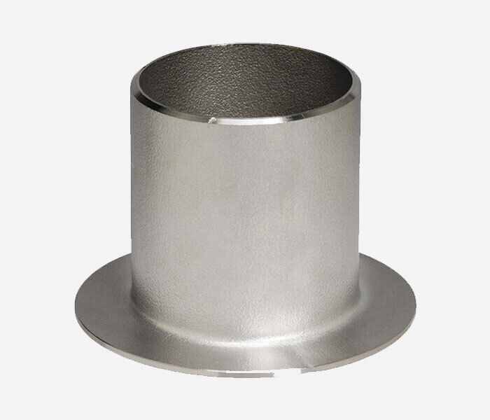 Duplex Steel S32205 Threaded Union
