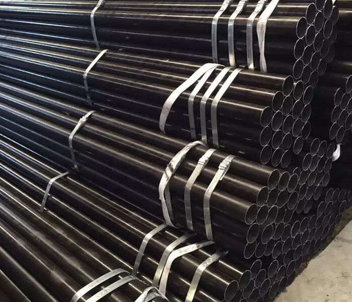 Carbon Steel EFW Pipes