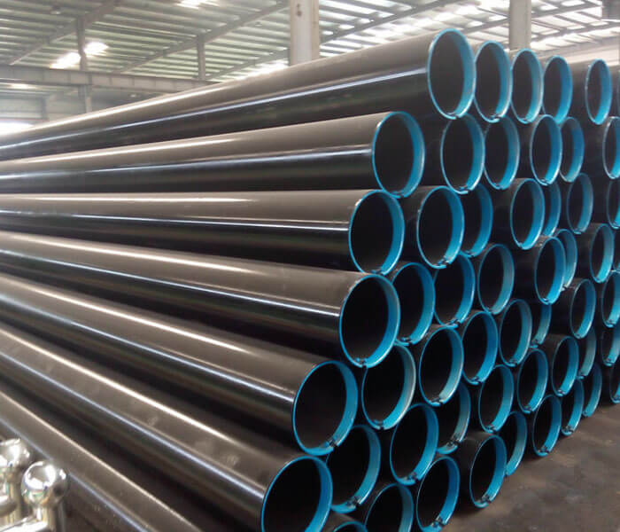 Carbon Steel ERW Pipes/Tubes