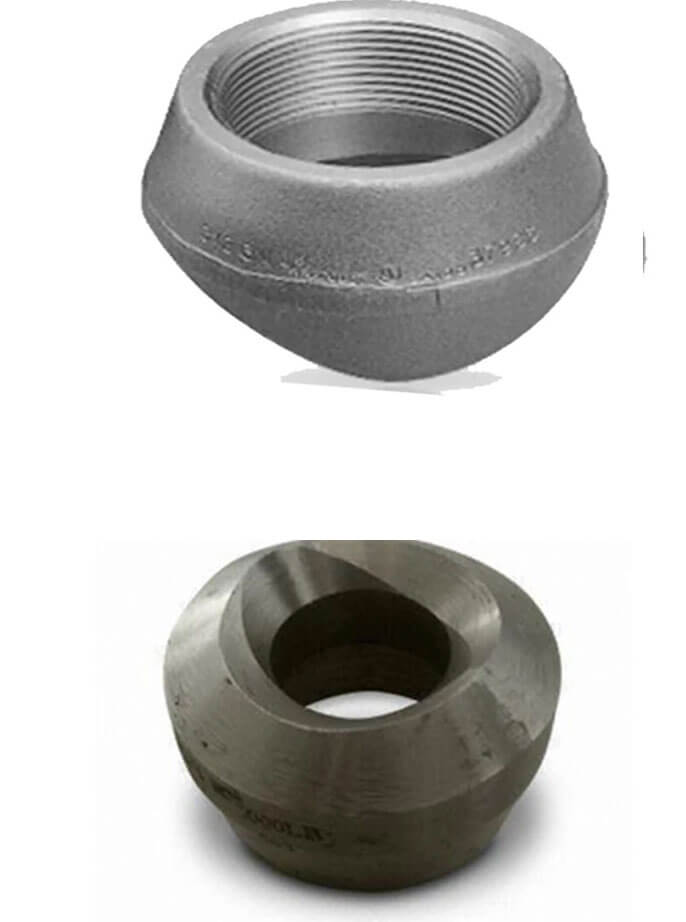 Alloy Steel F91 Outlets Fittings