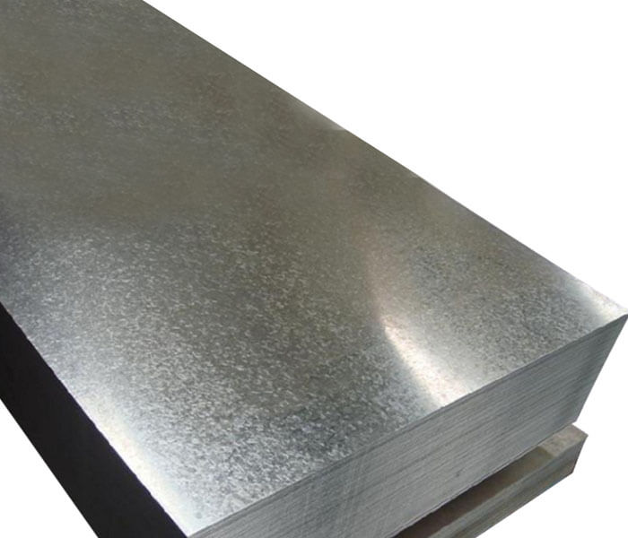 Inconel Alloy Galvanized Sheets & Plates