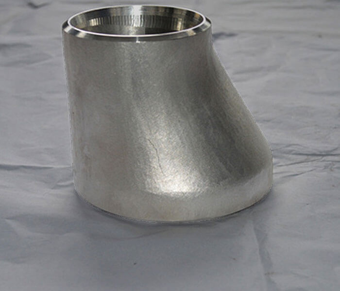 High Nickel Eccentric Reducer