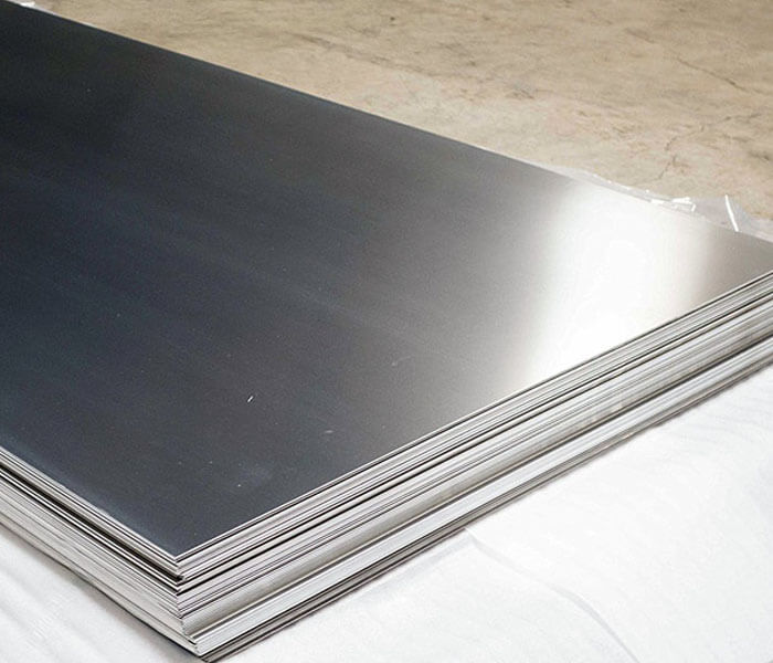 Inconel Alloy Hot Rolled Plates