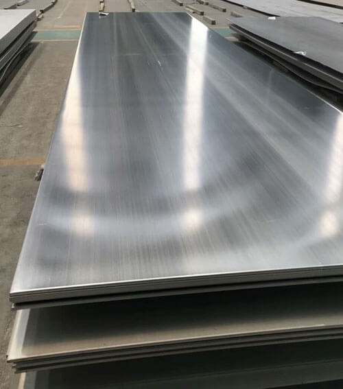 Inconel Alloy Sheets/Plates