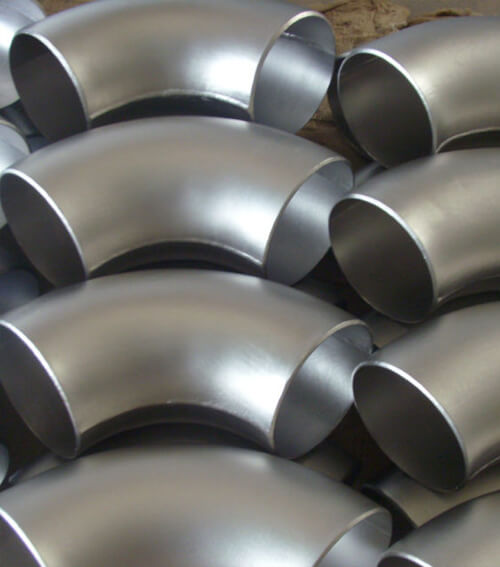 Inconel Buttweld Elbows
