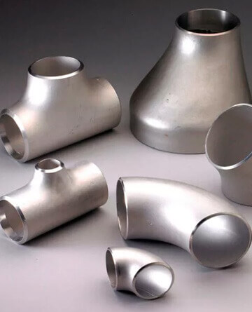 Monel Buttweld Fittings