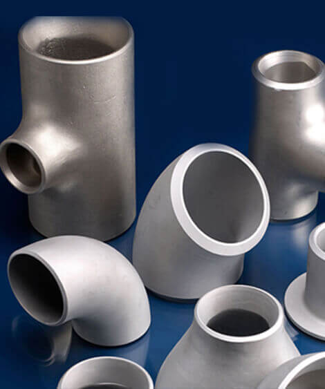 Nickel N02201 Buttweld Fittings