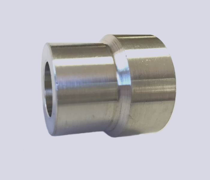 Hastelloy Socket Weld Bushing