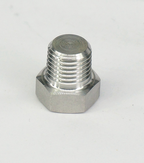 Stainless Steel 316 Threaded Fittings