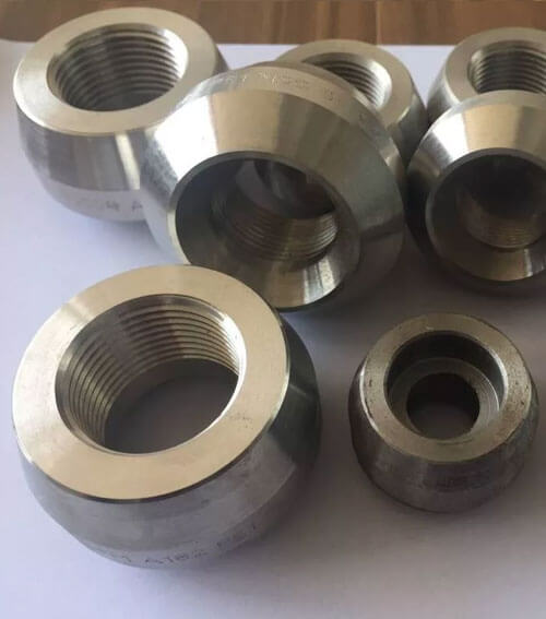 Stainless Steel 316H Olets