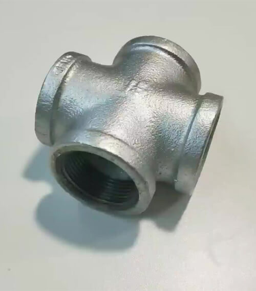 Stainless Steel 317 / 317L Threaded Fittings