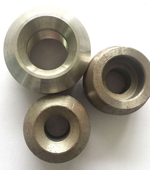 Stainless Steel 317, 317L Olets